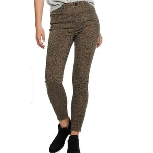 SO High-Rise Ultimate  Ankle Jeggings, 9 N…